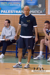Grifo Volley Perugia - Emma Villas Vitt Chiusi | 22ª Giornata Campionato Umbro Volley Maschile Serie C