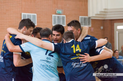 Grifo Volley Perugia - Emma Villas Chiusi | Finale gara 2 - Campionato Regionale Volley Maschile Serie C Umbria 2012/13