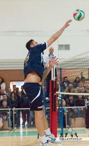 Grifo Volley Perugia - Emma Villas Chiusi   Finale gara 2 - Campionato Regionale Volley Maschile Serie C Umbria 2012/13