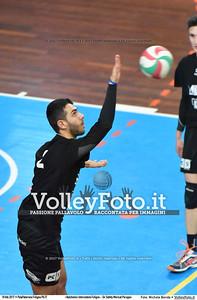 «Italchimici Intersistemi Foligno - Sir Safety Mericat Perugia»