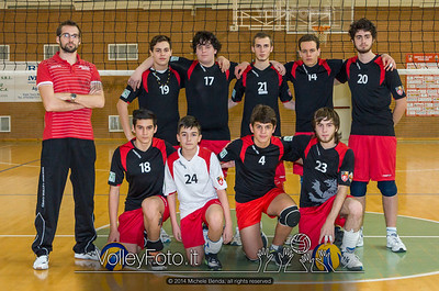 Grifo Volley Perugia U17M