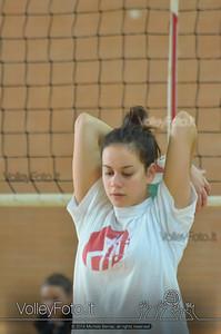 Grifo Volley Perugia - Libertas Perugia Jupiter | 8ª giornata - Campionato provinciale Perugia Seconda Divisione Femminile, girone C (id: 2014.01.12.MBY_1417)