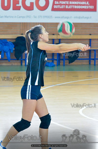 Grifo Volley Perugia - Libertas Perugia Jupiter | 8ª giornata - Campionato provinciale Perugia Seconda Divisione Femminile, girone C (id: 2014.01.12.MBY_1428)
