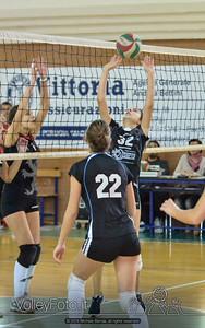 Grifo Volley Perugia - Libertas Perugia Jupiter | 8ª giornata - Campionato provinciale Perugia Seconda Divisione Femminile, girone C (id: 2014.01.12.MBY_1536)