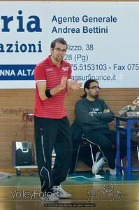 Grifo Volley Perugia - Libertas Perugia Jupiter | 8ª giornata - Campionato provinciale Perugia Seconda Divisione Femminile, girone C (id: 2014.01.12.MBY_1513)