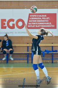 Grifo Volley Perugia - Libertas Perugia Jupiter | 8ª giornata - Campionato provinciale Perugia Seconda Divisione Femminile, girone C (id: 2014.01.12.MBY_1491)