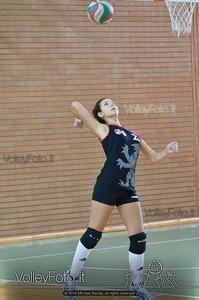 Grifo Volley Perugia - Libertas Perugia Jupiter | 8ª giornata - Campionato provinciale Perugia Seconda Divisione Femminile, girone C (id: 2014.01.12.MBY_1476)