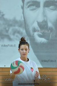 Grifo Volley Perugia - Libertas Perugia Jupiter | 8ª giornata - Campionato provinciale Perugia Seconda Divisione Femminile, girone C (id: 2014.01.12.MBY_1411)