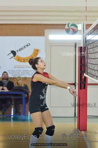 Grifo Volley Perugia - Libertas Perugia Jupiter | 8ª giornata - Campionato provinciale Perugia Seconda Divisione Femminile, girone C (id: 2014.01.12.MBY_1469)