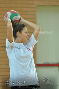 Grifo Volley Perugia - Libertas Perugia Jupiter | 8ª giornata - Campionato provinciale Perugia Seconda Divisione Femminile, girone C (id: 2014.01.12.MBY_1406)