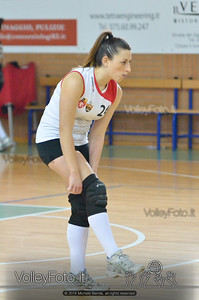 Grifo Volley Perugia - Libertas Perugia Jupiter | 8ª giornata - Campionato provinciale Perugia Seconda Divisione Femminile, girone C (id: 2014.01.12.MBY_1478)