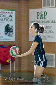 Grifo Volley Perugia - Libertas Perugia Jupiter | 8ª giornata - Campionato provinciale Perugia Seconda Divisione Femminile, girone C (id: 2014.01.12.MBY_1530)