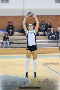 School Volley Perugia Green - San Giustino Volley Green | 9ª giornata - Campionato provinciale Perugia Pallavolo Prima Divisione Femminile girone A [2013/14] (id: 2014.01.12._MBE1330)