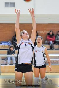 School Volley Perugia Green - San Giustino Volley Green | 9ª giornata - Campionato provinciale Perugia Pallavolo Prima Divisione Femminile girone A [2013/14] (id: 2014.01.12._MBE1327)