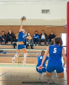 School Volley Perugia Green - San Giustino Volley Green | 9ª giornata - Campionato provinciale Perugia Pallavolo Prima Divisione Femminile girone A [2013/14] (id: 2014.01.12._MBE1311)