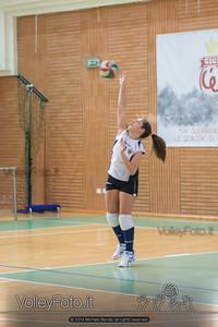 School Volley Perugia Green - San Giustino Volley Green | 9ª giornata - Campionato provinciale Perugia Pallavolo Prima Divisione Femminile girone A [2013/14] (id: 2014.01.12._MBE1318)