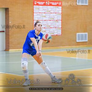 School Volley Perugia Green - San Giustino Volley Green | 9ª giornata - Campionato provinciale Perugia Pallavolo Prima Divisione Femminile girone A [2013/14] (id: 2014.01.12._MBE1332)