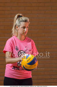 School Volley Perugia - SSD Pallavolo Passignanese