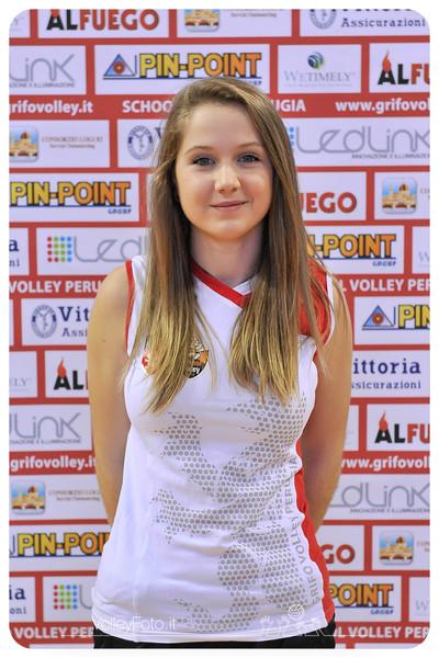 1 - Alessia Lillacci