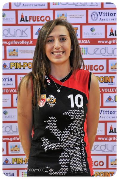 10 - Martina Servettini