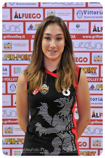 8 - Irene Bianchi