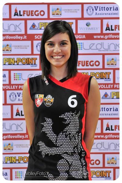 6 - Giorgia Alunno