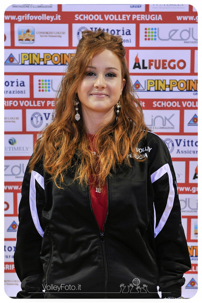 Laura Marconi