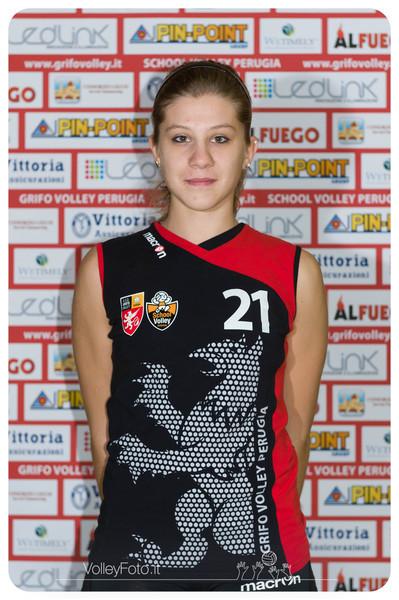 21 - Sara Ciaravella
