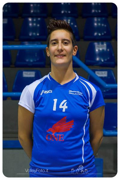 14 - Giulia UCCELLANI