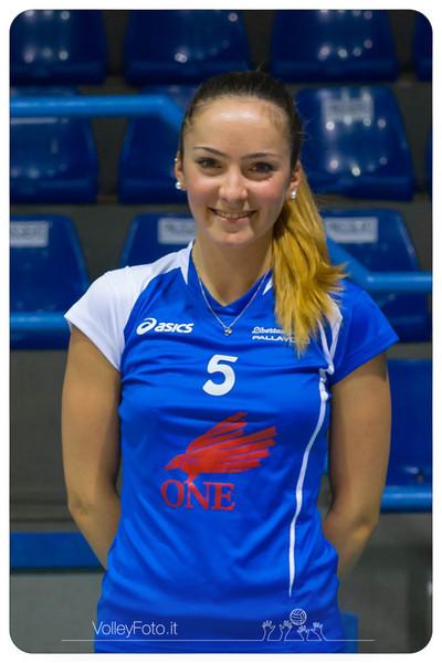 5 - Camilla SANTARELLI