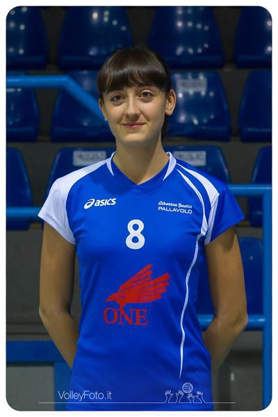 8 - Valeria ERCOLANONI