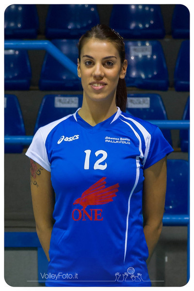 12 - Eleonora Tabai