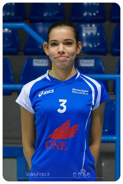 3 - Francesca CODIGNONI