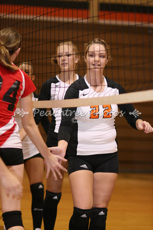 Volleyball 2010-11