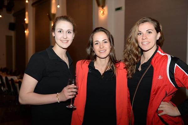 Abschlussfest VC Kanti Saison 2013/2014