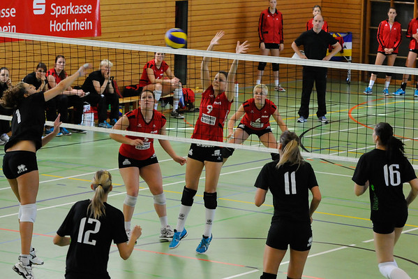 Volleyball 2012/2013