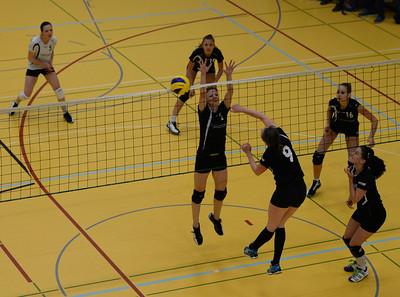 Spiel um Aufstieg 2. -> 1. Liga: KJS Schaffhausen - Kanti Limmattal