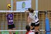 NLA 2013/2014, Finalrunde: Volero Zürich - VC Kanti 3:0, 15.03.2014