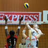 NLA 2013/2014: Neuenburg UC - VC Kanti 0:3, 24.11.2013