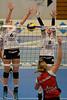 NLA 2013/2014: VC Kanti - TSV Düdingen 3:0 (25:15, 25:21, 25:20), 08.02.2014
