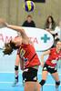 NLA 2013/2014: Volley Köniz - VC Kanti 3:0, 18.01.2014