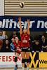 NLA 2013/2014: Volley Toggenburg - VC Kanti 1:3, 21012.2013