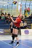 VCW Cup: VC Kanti - Sliedrecht Sport 4:0, Wiesbaden, 05.10.2013