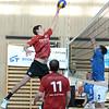 1. Liga, Playoff-Halbfinal: VBG Klettgau - Kanti Baden 3:1, 08.03.2014