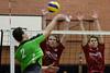 1. Liga, 2013/2014: VBG Klettgau - Volley Näfels II 3:0, 04.01.2014