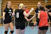 Trainingsspiel VC Kanti - Schweiz 3:1 (25:19,  23:25, 25:21 31:19), 29.09.2013