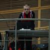 CEV Challenge Cup 2014/2015, Achtelfinal Hinspiel: Khimik Juschni - VC Kanti 3:0) 13.01.2015) © Reinhard Standke