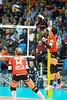 CEV Challenge Cup: VC Kanti - OrPo Orivesi 3:1, 26.11.2014 © Reinhard Standke