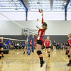 Cactus Classic Volleyball Tournament January 2017