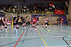NLA 2016/2017: Volley Lugano - VC Kanti 2:3, 04.02.2017 © Reinhard Standke